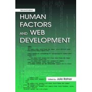 Human Factors and Web Development by Julie Ratner