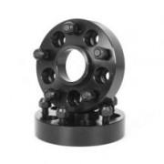 Flanse distantiere adaptoare 35 mm de la 5 x 4.5 inch la 5 x 5 inch.