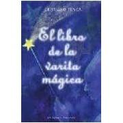 Tenca Cristiano El Libro De La Varita Magica (incluye Varita Magica De Madera)