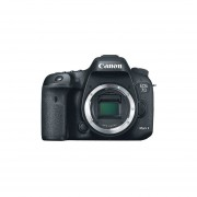 Canon EOS 7D Mark II Digital SLR Camera Bundle With Lens, Cleaning Kit And Accessory (25 Items)