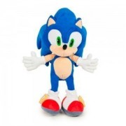Sonic the Hedgehog 12'' Plush Doll Sonic X Video Game Blue Soft Toy Powerful Super Quality by Play by Play