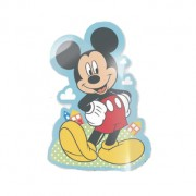 Sticker perete, Mickey Mouse, 50x29cm