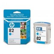 Cartus cerneala HP 82 (Cyan)