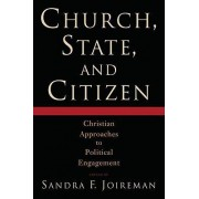 Church, State and Citizen by Sandra Fullerton Joireman