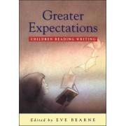 Greater Expectations by Eve Bearne
