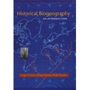 Historical Biogeography by Jorge V. Crisci
