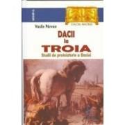 Dacii la Troia - Vasile Parvan