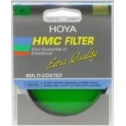 Filtru Hoya Green X1 HMC 72mm
