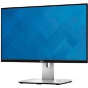 Monitor LED U2417HJ, 23.8'' Full HD, 8ms, Negru