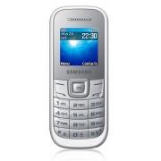 Samsung Guru GT-E1200 (White)