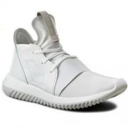 Adidas Buty adidas - Tubular Defiant W S75250 Corewhite/Corewhite