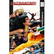 Ultimate Power ( 7 ) - Collector Edition : Ultimates N° 36 ( Septembre 2008 )