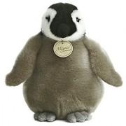 Aurora World Miyoni Baby Emperor Penguin Plush 8