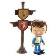 Mike The Knight Figure - Mike In Playclothes