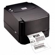 Imprimanta de etichete TSC TTP-244 Pro, RS232, LPT