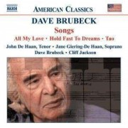 D. Brubeck - Songs (0636943922026) (1 CD)