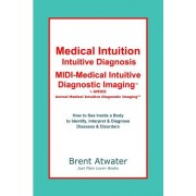 Medical Intuition, Intuitive Diagnosis, MIDI-Medical Intuitive Diagnostic Imaging