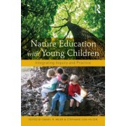 Nature Education with Young Children by Daniel R. Meier