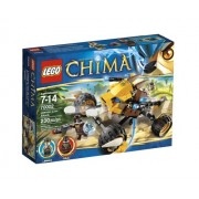 Regochima Lennox Lion Attack 70002 (japan import)