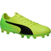 Puma evoSPEED 17.5 FG Outdoors(Yellow)