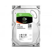 """1TB 3.5"""" SSHD SATA III MLC 8GB 64MB 7.200rpm ST1000DX002"""