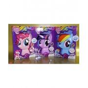 """grandi giochi GG00870 maletÃ""""n de my little pony pinkie pie / rainbow dash"""