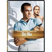 DR. NO SE - 2 discs BOND COLLECTION NR. 1 DVD 1962