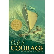 Call it Courage by Sperry