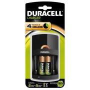 Duracell Incarcator CEF14+AAK2