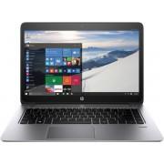 """Ultrabook™ HP EliteBook Folio 1040 G2 (Procesor Intel® Core™ i7-5600U (3M Cache, up to 3.20 GHz), Broadwell, 14""""FHD, 8GB, 256GB SSD, Intel® HD Graphics 5500, Tastatura iluminata, Wireless AC, Modul 4G, Win10 Pro 64)"""