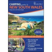 Camping Guide to New South Wales by Craig Lewis