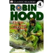 Robin Hood by Angela Bull