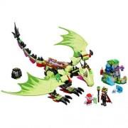 Lego Elves 41183 Zły Smok Król Goblinów - Gwarancja terminu lub 50 zł! BEZPŁATNY ODBIÓR: WROCŁAW!