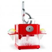 Klarstein Mr. Cone & Ms. Ice Shaved Ice Maker 90W Eismaschine