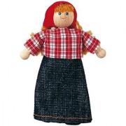 Plan Toys Dollhouse Series - Farmer s Wife