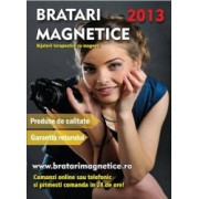 Catalog prezentare produse magnetice 2013