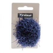 Trisa - Elastic de par dantelat albastru