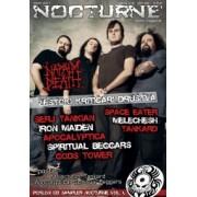 Nocturne Music Magazine br.16