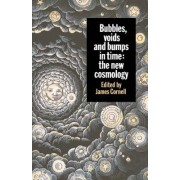 Bubbles, Voids and Bumps in Time by James Cornell
