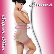 SUPER SLIM - alakformáló női alsó fenékemelő funkcióval