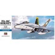 F-A-18c Hornet 1-72 By Hasegawa-Hasegawa