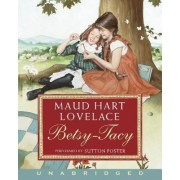 Betsy-Tacy CD by Maud Hart Lovelace