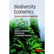 Biodiversity Economics by Andreas Kontoleon