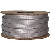 mod/smart High Density Kobra Sleeve - 3/8in. Mini-Spool (50 feet) - Silver
