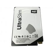 """WD Blue Ultraslim WD5000MPCK 500GB 5400RPM (5mm) 16MB Cache (SFF-8784 SATA Express) 6.0Gb/s 2.5"""" Internal Hard Drive"""