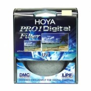 Hoya Filtru UV-HMC Pro1 Digital 82mm