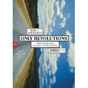 Only Revolutions by Mark Z. Danielewski