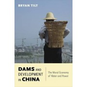 Dams and Development in China by Bryan Tilt
