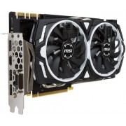 Placa Video MSI GeForce GTX 1070 ARMOR 8G OC, 8GB, GDDR5, 256 bit