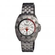 Bull Titanium Ro001 Robust Mens Watch